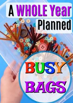 A Year of Educational Quiet Bins – How Wee Learn An entire year's worth of busy bag ideas planned for you! These are great quiet time activities for independent play for preschoolers. Educational Activities For Preschoolers, Quiet Time Activities, Creative Activities For Kids, Alphabet Activities, Preschool Activities, Motor Activities, Indoor Activities, Preschool Alphabet, Preschool Learning