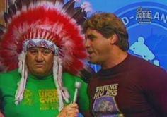 Wahoo McDaniel and Don Muraco Mid-Atlantic Wrestling On Demand: Mid-Atlantic Wrestling taped 04/21/82
