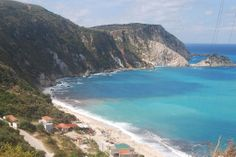 Idyllic holidays on the island of Kefalonia