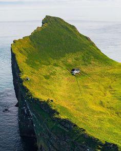 Destinations, Wallpaper Keren, The Future Of Us, Green Tips, Archipelago, Land Scape, Lonely, Nature, Viajes