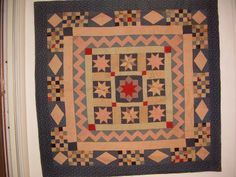 Little Welsh Quilts and other Traditions: September 2011