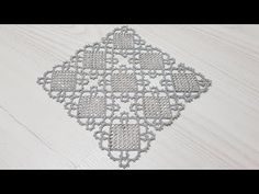 Bead Crochet, Crochet Designs, Lace Applique, Doilies, Metre, Crafts For Kids, Make It Yourself, Beads, Sewing