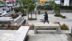 Logan Plaza | WA | Landscape Architecture and Urban Design