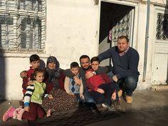Kardeşleri Halep Türkmenlerini unutulmadı   Haberhan Siyasi Güncel Haber Sitesi