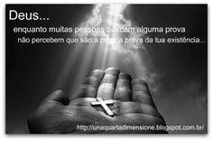 Devoção & Oração - Deus Não Se Põe A Prova ~ Refletir e Despertar