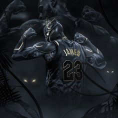 In the midst of the 2018 NBA Finals between the Golden State and the Cleveland Cavaliers, the free-agency of LeBron James looms large over the outcome of this series. Jordan Basketball, Basketball Pictures, Sports Basketball, Basketball Players, Nba Players, Sport Football, King Lebron James, Lebron James Lakers, King James