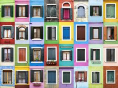 AndreVicenteGoncalves - Windows of the World - Burano