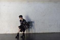 貴島明日香 | モデル事務所|TRAPEZISTE(トラぺジスト)|東京・大阪