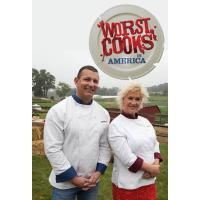 Worst Cooks in America TV Review