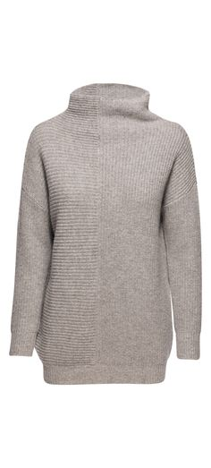 Central Park West Leeds Pullover Sweater in Grey / Manage Products / Catalog / Magento Admin