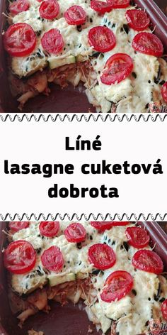 Food And Drink, Breakfast, Recipes, Lasagna, Morning Coffee, Ripped Recipes, Cooking Recipes