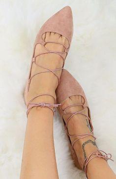 Trend Babet Ayakkabı Modeli 2016