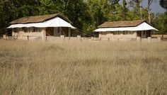 Baghsarai Resort, Bandhavgarh
