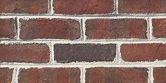 Scotch Tradition HMOS Thin Brick is a red handmade thinbrick from the York Plant Fireplace Wall, Brick Wall, Fireplace Backsplash, Custom Home Builders, Custom Homes, Thin Brick Veneer, Brick Colors, Brick And Stone, Red Bricks