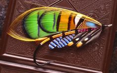 http://www.radencichsalmonflies.com/pages/traherne_collection.html#