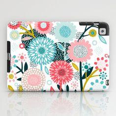 Wild Bouquet iPad Case - good Christmas present!