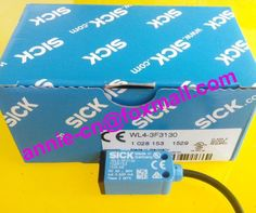 78.00$  Buy here  - WL4-3F3130  New and original  SICK  Photoelectric switch    Photoelectric sensor