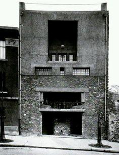Casa Tristan Zara LOOS