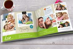 20-Page Soft Cover Photobook (now £2) via @wowcher