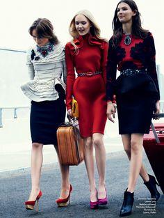 Lanvin (Vogue Poland 2012)