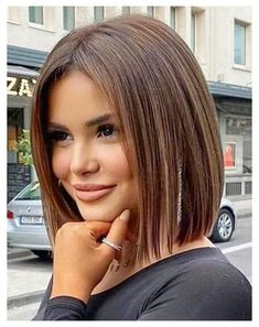 Fall Hair Trends, Short Hair Trends, Fall Hair Cuts, Short Hair Cuts, Medium Short Hair, Best Hair Cuts, Medium Length Bobs, Medium Hair Styles, Short Hair Styles