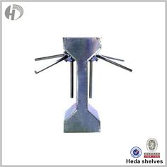 Affordable Price China Supplier Oem Service Automatic Turnstile Gate