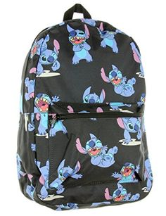 a89c63812ff People also love these ideas. Disney Lilo And Stitch Sublimated Backpack.