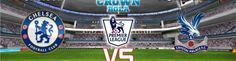 Prediksi Bola Chelsea vs Crystal Palace 29 Agustus 2015
