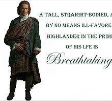 Outlander/Jamie Fraser/Highlander by Sassenach616