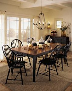 Gathering House Keeping Table By Kincaid Furniture