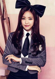 Beautiful Naeun!