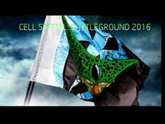 Cell Sundays: BATTLEGROUND 2016