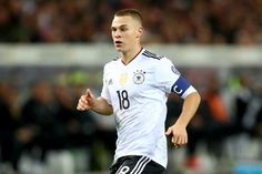 #rumors  Transfer ALERT! Manchester City and Barcelona in fight to sign Bayern Munich starlet Joshua Kimmich