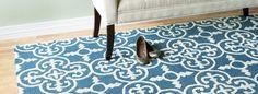 TEKSTYLIA - Dywany - HAMPTONS - dobra luksusowe, wyposażenie wnętrz, meble, oświetlenie