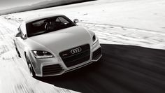 Audi TT RS...I would hope to attain something like this