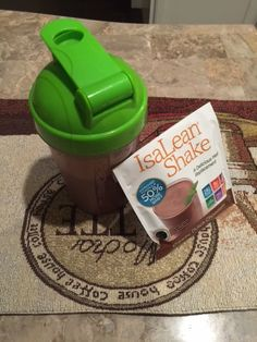 Replace a meal with a delicious shake. A balanced 240-calorie, meal replacement clinically shown to support healthy weight loss and lean muscle growth with 24 g of high-quality protein. •23 vitamins and minerals •Protein, energy-fueling carbs, and good fats •High-fiber content and active enzymes aid digestion   http://inspiringthem.com/products-to-improve-your-health-nutrition