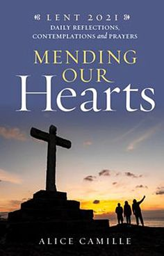 [69¢-$1.49 Lenten Booklets from 23rd Publications] Mending Our Hearts (Booklet): Daily Reflections, Contemplations and Prayers for ADULTS