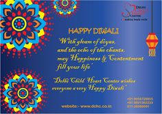Your child's heart is important to us DCHC provide best pediatric cardiologist in Delhi. This child heart hospital treats all heart defects in children even congenital one. Happy Diwali 2019, Heart Hospital, Diwali Greetings, Nonprofit Fundraising, Pediatrics, Centre, Child, Boys, Kid