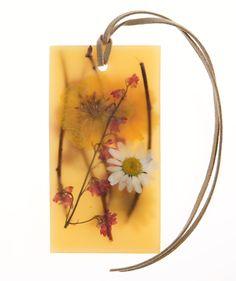 Rosy Rings Botanical Wax Sachet