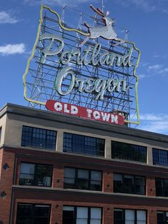 Gaby's Guide to Portland