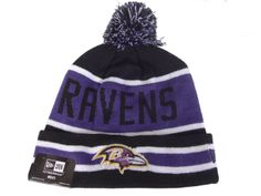 NFL Baltimore Ravens Beanies (2) , discount cheap  $5.9 - www.hatsmalls.com