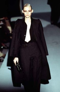 Tom Ford for Gucci fw 1996