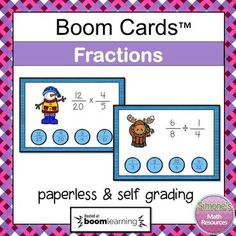 This is an internet based activity. It is paperless and self grading. Great for 1:1 classrooms. Can also be used in a center or with an interactive whiteboard. This activity features multiple choice questions. Boom Cards™ play on any digital device with an internet connection, Hosted by Boom Learning℠.