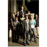 #8: Jericho with Skeet Ulrich as Jake Green with Cast Outside on Steps 8 X 10 Inch Photo http://ift.tt/2cmJ2tB https://youtu.be/3A2NV6jAuzc