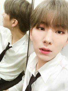 Description: After your break up with your EX-Boyfriend Lee Minhyuk (Monsta X), you meet a demon named Yoo Kihyun who was summoned by you (Kwon Jaeryeong), who. Monsta X Kihyun, Yoo Kihyun, Shownu, Jooheon, Hyungwon, Won Ho, Lee Minhyuk, Starship Entertainment, Jonghyun