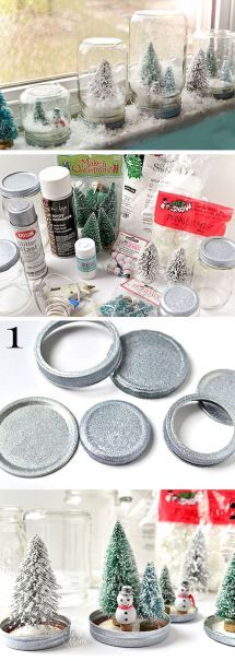 Easy diy christmas decorations ideas on a budget 46