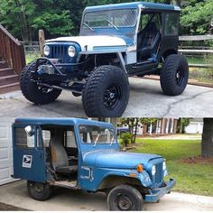 @95yjjeep I really want to build something like this one day #jeep