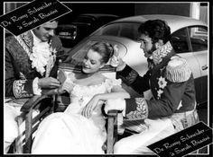 2012-05-19 - Belle et empereur Romy Schneider, Jean Claude Pascal, Sarah Biasini, Hans Peter, Alain Delon, French Actress, How To Be Likeable, Brigitte Bardot, Paris