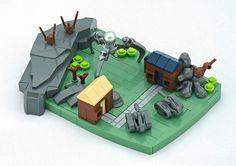 Microscale   Movie   War of the Worlds   von vitreolum