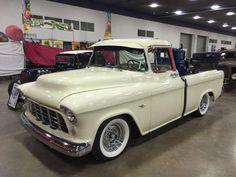1955 Chevy Cameo